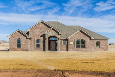 Amarillo Single Family Home For Sale: 9400 Help Ln