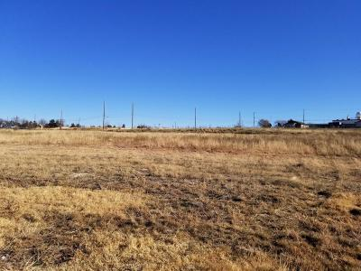 Potter County Commercial For Sale: Frederick Rd
