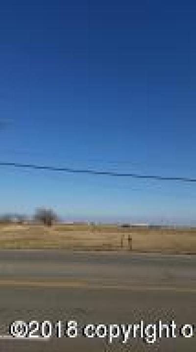 Amarillo TX Residential Lots & Land For Sale: $15,000