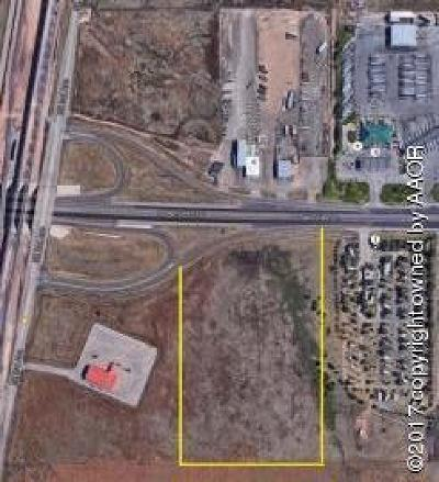 Amarillo Residential Lots & Land For Sale: Lakeside