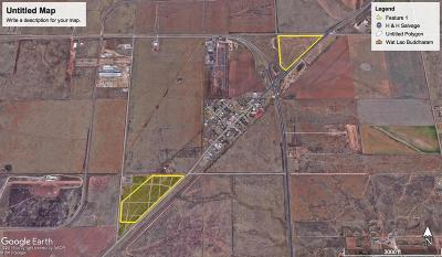 Amarillo Residential Lots & Land For Sale: Sh 136 And Loop 335