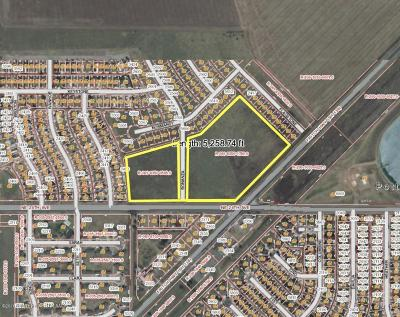 Amarillo Residential Lots & Land For Sale: NE 24th Ave