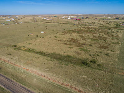 Amarillo Residential Lots & Land For Sale: 13201 Johns Way Blvd