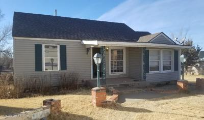 Potter County Single Family Home For Sale: 4043 Rose Dr