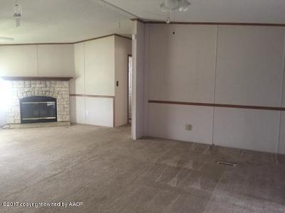 Multi Family Home For Sale: 2400 Amarillo W Blvd