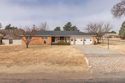Armstrong County Single Family Home For Sale: 200 Western St