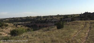 Canyon Residential Lots & Land For Sale: 15200 Canyon Pass Rd