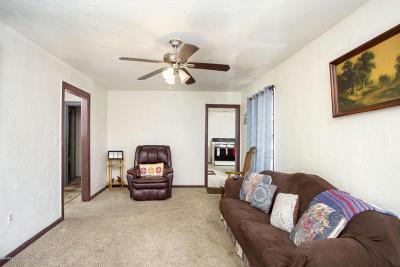 Amarillo Single Family Home For Sale: 106 Carolina S St