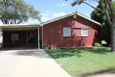 Armstrong County Single Family Home For Sale: 611 Hoffer St