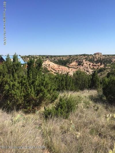 Canyon Residential Lots & Land For Sale: Mountain Trl
