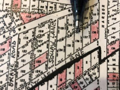 Fritch Residential Lots & Land For Sale: Sioux Ln.