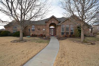 Canyon Single Family Home For Sale: 30 Jynteewood Cir