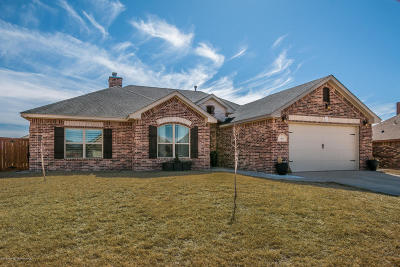 Canyon Single Family Home For Sale: 44 Neely Ln