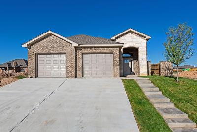 Canyon Single Family Home For Sale: 22 Faith Step Ln