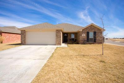 Canyon Single Family Home For Sale: 11 Brandi Ln