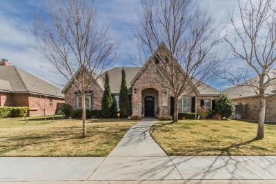 Potter County, Randall County Single Family Home For Sale: 6007 Riley Elizabeth Dr