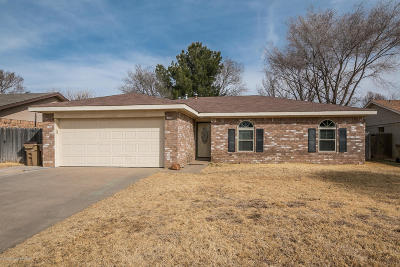 Canyon Single Family Home For Sale: 15 Thunderbird Dr