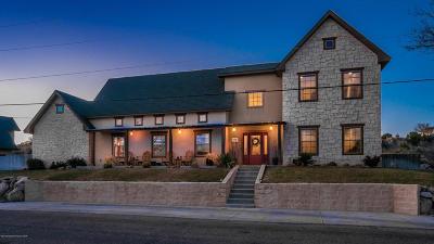 Amarillo Single Family Home For Sale: 104 Bayshore Dr