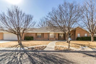 Canyon Single Family Home For Sale: 410 Lair Ln