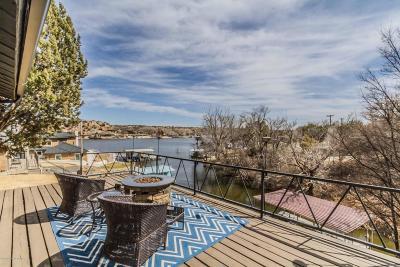Amarillo Single Family Home For Sale: 101 Jean Ln