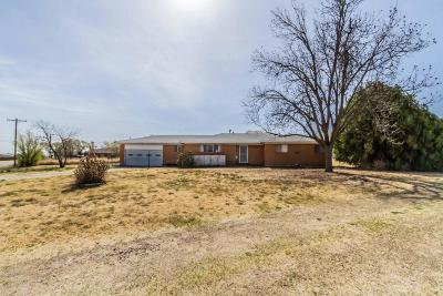 Potter County Single Family Home For Sale: 208 Cottonwood East