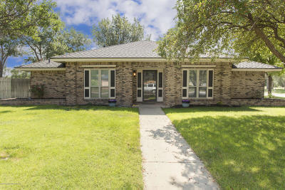 Canyon Single Family Home For Sale: 2 Fairway Dr