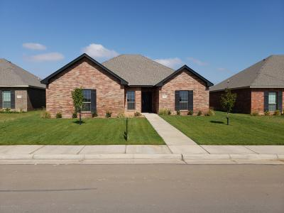 Randall Single Family Home For Sale: 9106 Heritage Hills Pkwy