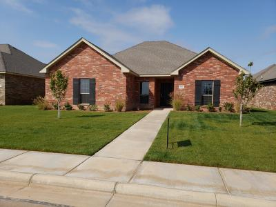 Randall Single Family Home For Sale: 9112 Heritage Hills Pkwy