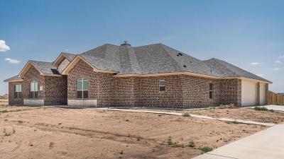 Randall Single Family Home For Sale: 2351 Thunderhead