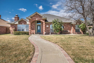 Randall County Single Family Home For Sale: 7908 Progress Dr