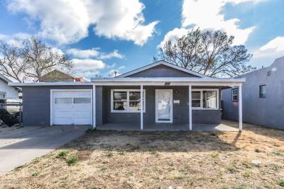 Potter County Single Family Home For Sale: 405 Prospect S St
