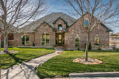 Canyon Single Family Home For Sale: 8 Griffin Dr