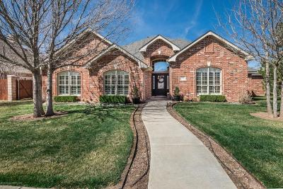 Randall County Single Family Home For Sale: 8402 Baxter Dr