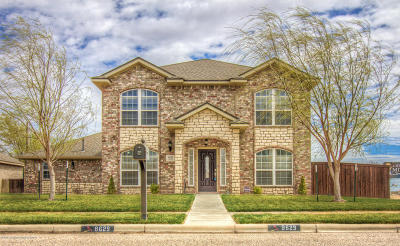 Randall County Single Family Home For Sale: 8629 Addison Dr