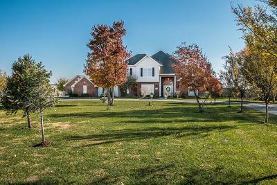 Amarillo Single Family Home For Sale: 9251 Greyhawk Rd