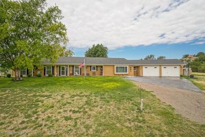 Single Family Home For Sale: 105 Bay Rock Cir