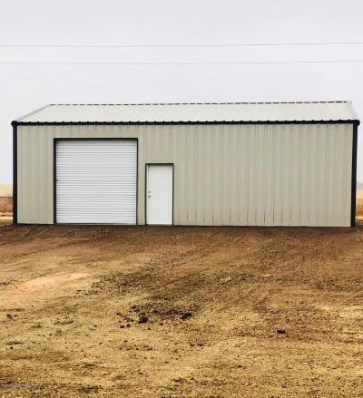 Amarillo Residential Lots & Land For Sale: 8400 Foxtail St