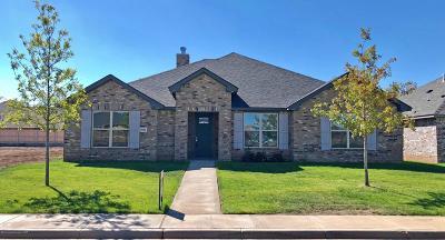 Amarillo Single Family Home For Sale: 9101 Staten Island