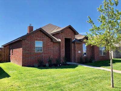 Amarillo Single Family Home For Sale: 9109 Staten Is