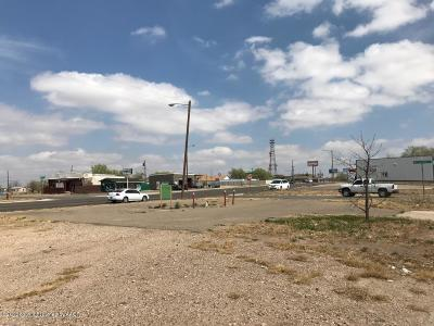 Amarillo Residential Lots & Land For Sale: 1001 Amarillo Blvd