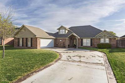 Canyon Single Family Home For Sale: 15 Jynteewood Cir