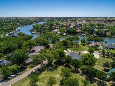 Amarillo Single Family Home For Sale: 136 Bayshore Dr