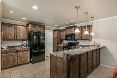 Amarillo Single Family Home For Sale: 6907 Nick St