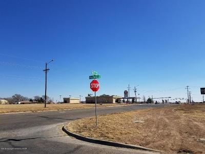 Amarillo TX Commercial For Sale: $595,000