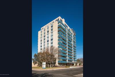 Amarillo Condo/Townhouse For Sale: 2028 Austin #502 S St