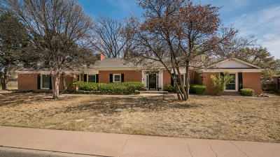 Canyon Single Family Home For Sale: 413 Taylor Ln