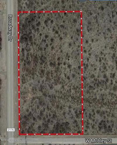 Residential Lots & Land For Sale: 22 & 23 Mobley