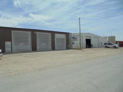 Commercial For Sale: 1103 6th Avenue E