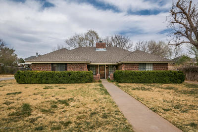 Canyon Single Family Home For Sale: 98 Hunsley Hills Blvd