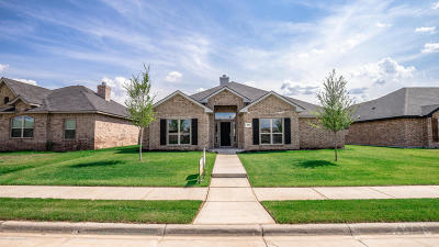 Amarillo Single Family Home For Sale: 2805 Westbrook Ave